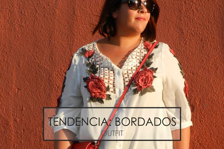 TENDENCIA BORDADOS · Outfit