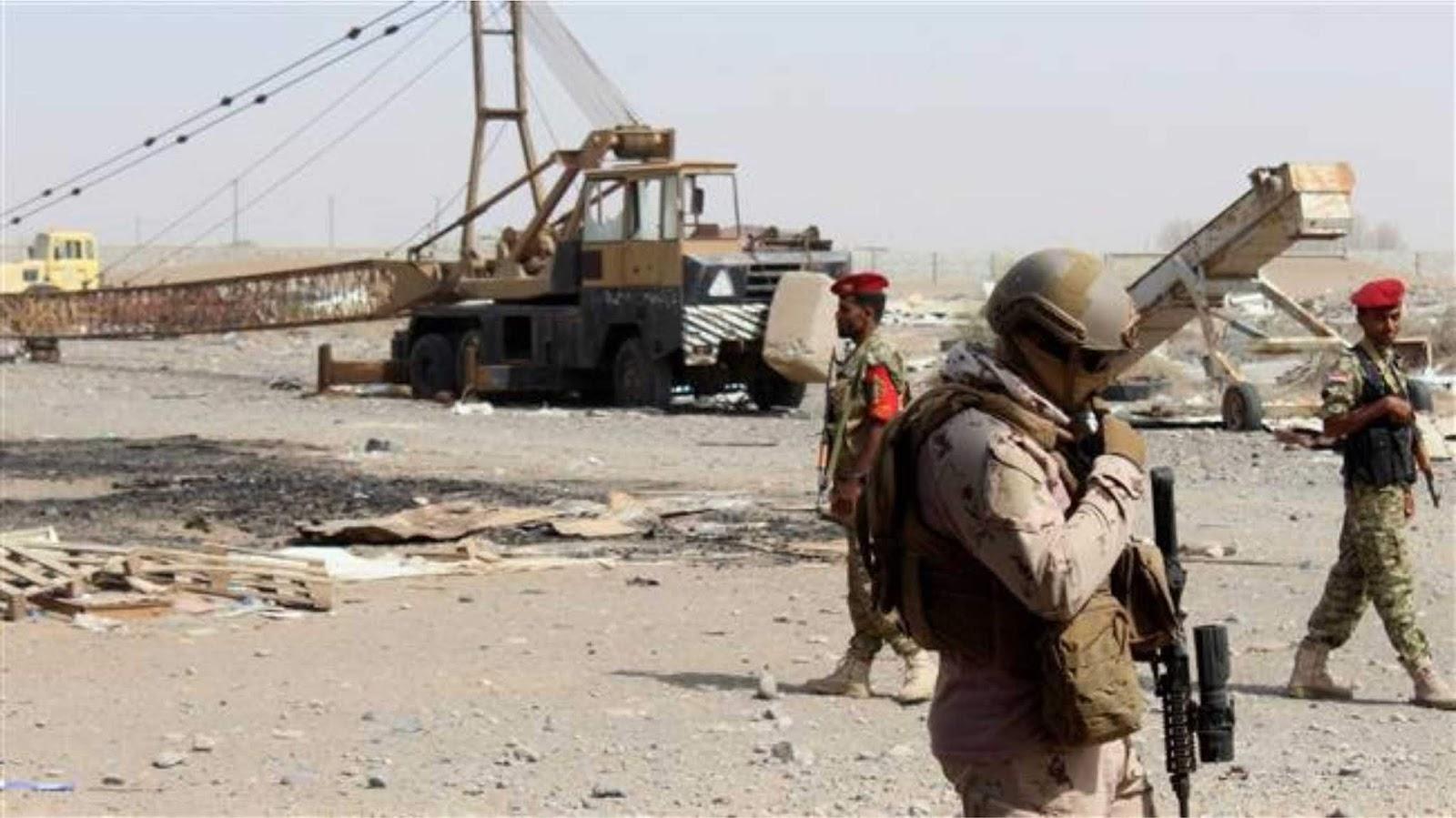 Israel melatih tentara bayaran untuk perang Yaman di kamp-kamp UEA di Negev