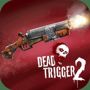 DEAD TRIGGER 2: ZOMBIE SHOOTER apk mod