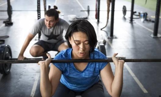 Bisakah Anda Mengubah Lemak menjadi Otot? Ini Penjelasannya