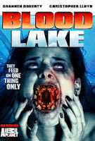 Blood Lake: Attack of the Killer Lampreys (2014) online y gratis