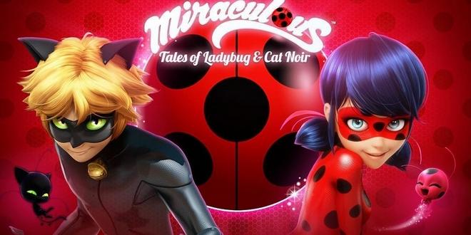 Miraculous – As Aventuras de Ladybug terá live-action!