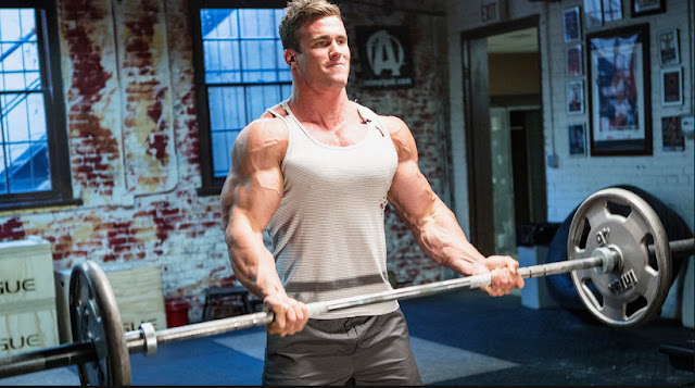 Bicep Workouts & Bicep Exercises How To Build Bigger Arms