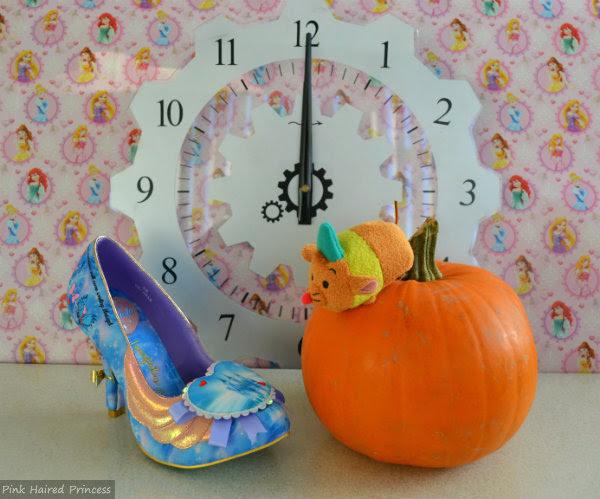 irregular choice faith in dreams shoe