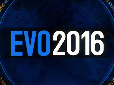Mortal Kombat XL - EVO 2016