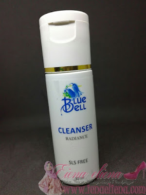 Bluebell Cleanser