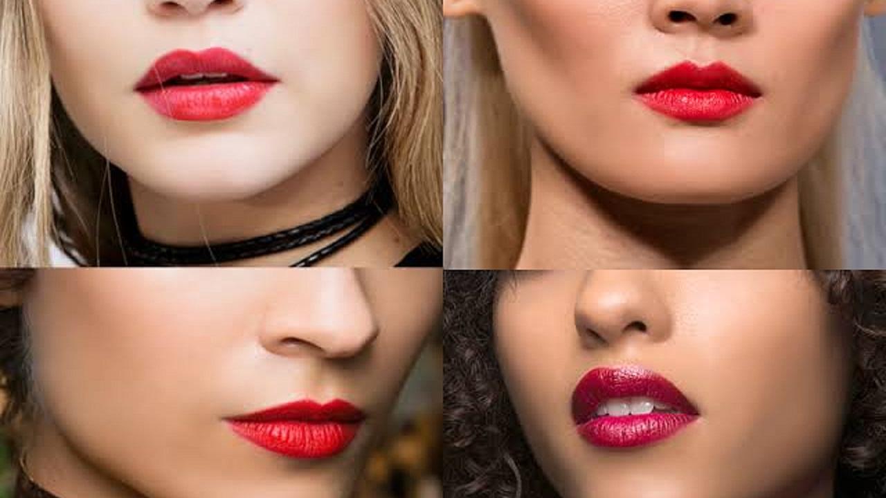 Tips Cara Memilih Lipstik Sesuai Warna Kulit
