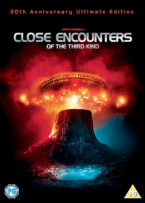 Top Three UFO / Alien Contact Movies of All Time ...