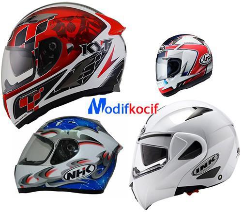 Harga Helm Terbaru