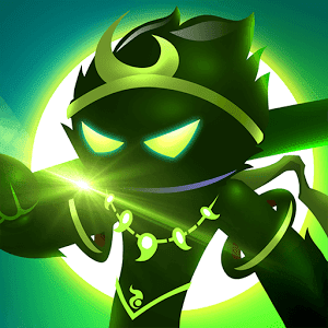 League of Stickman 2017-Ninja apk