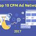 11 Situs CPM Terbaik Untuk Blog Visitor Sedikit
