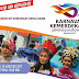 Karnaval Kemerdekaan Pesona Parahyangan 2017 di Bandung