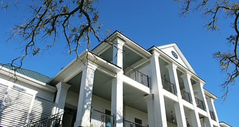 Bayou Haven Bed Breakfast Slidell Louisiana