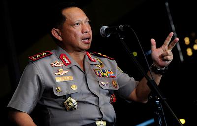 Tito: Agama Dapat Menghancurkan Negara Ketika Digunakan dalam Pertarungan Politik