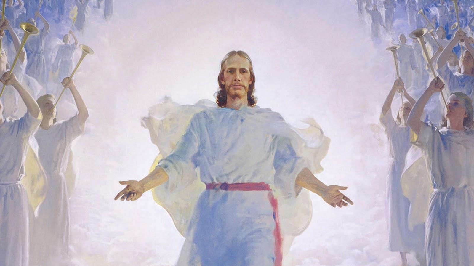 Jesus Cristo na visão espírita