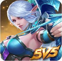 Mobile Legends : Bang Bang Update Versi Terbaru