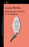 Manual para mujeres de la limpieza - Portada