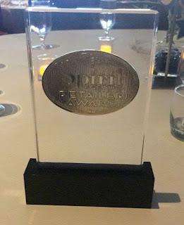 Norma Comics Barcelona obtiene el premio Eisner a la Mejor Librería.