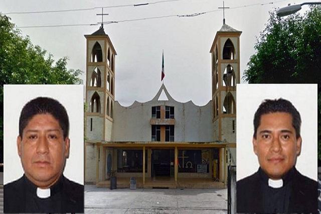 Asesinan a dos sacerdotes