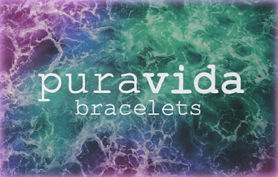 pura vida monthly club bracelets
