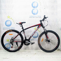 26 aloi mazara pacific mountain bike