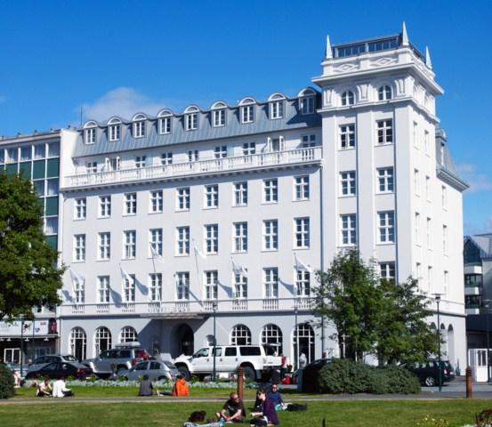 Reykjavik Hotels  Star