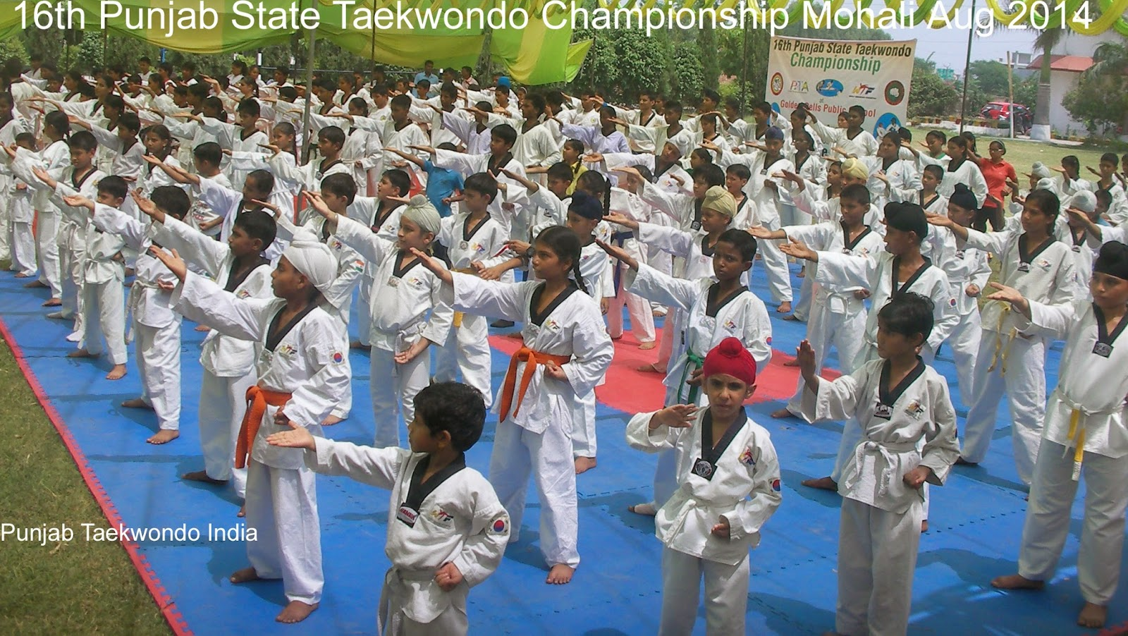 16th Punjab Sstate Taekwondo Championship, Golden Bells Public School, Taekwondo, Martial Arts, Fitness, Tkd, Championships, Training, Classes, Coaching, Self-defence, Girls, Women, Safety, Fitness,  Mohali, SAS Nagar, near Chandigarh, Punjab, India, Shere, Lions, Videos, Movies, Master, Er. Satpal Singh Rehal, Rehal, Academy, Association, Federation, Clubs, Satpal Rehal, Korean Judo Karate, Chandigarh, Reiki, Healing, Kot Maira, Garhshankar, Hoshiarpur, Jalandhar, Amritsar, Patiala, Mansa, Ludhiana, Ferozepur, Sangrur, Moga, Pathankot, Gurdaspur, Barnala, Nawanshahar, Ropar, Ajitgarh, Fatehgarh Sahib, Taran Taran, Patti, Faridkot, Winners, Medal Ceremony, Chief Guest, TAP, PTA, Grandmaster, Reiki, TFI, Jimmy R Jagtiani, Lucknow, School, Games