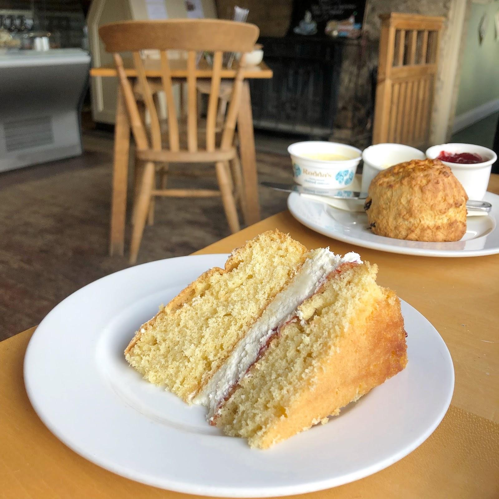 February Days - Kirkharle Coffee House