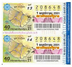 thai lottery result online: Thailand's Lotto Explanation