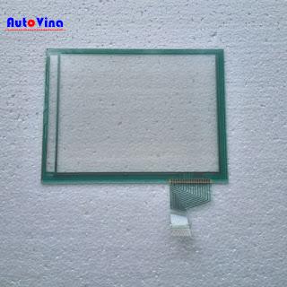 Sửa chữa, thay tấm kính cảm ứng màn hình Hmi Fuji V808CD