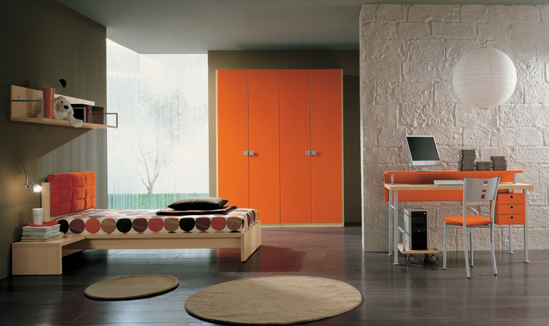 Cool teen bedroom design ideas home design - Cool things for teen rooms ...