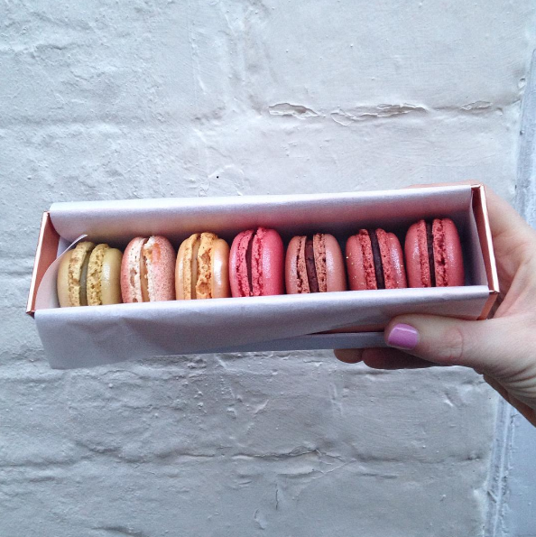Macarons in London | Top Things to Do in London | Shopping at Harrods | London Instagrams | Instagram Pictures to Take in London | A Memory of Us | Tips for Your First Trip to London