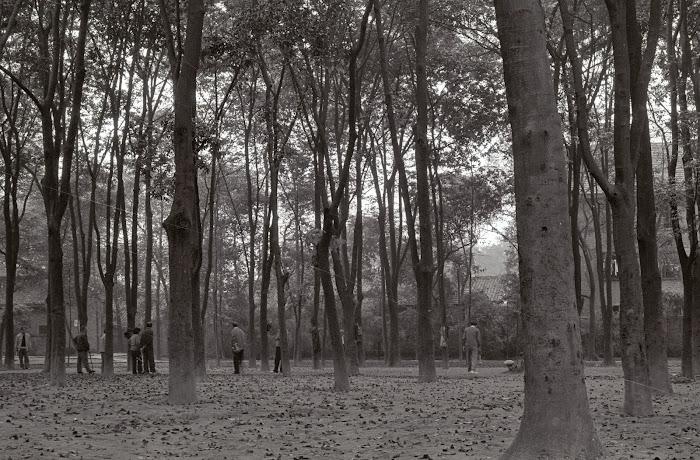 Chendgu, Marquis de Wu, © L. Gigout, 1990