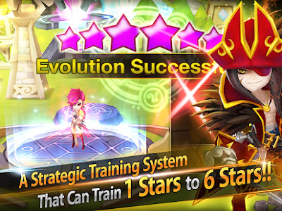 Summoners War v3.7.1 Mega Mod APK for Android