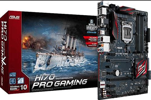 Daftar Harga motherboard ASUS Gaming