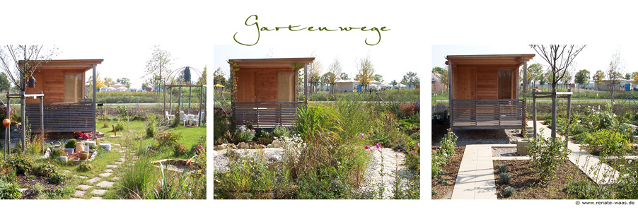 Gartenblog geniesser garten gartenraum und gartenweg - Geniesser garten ...