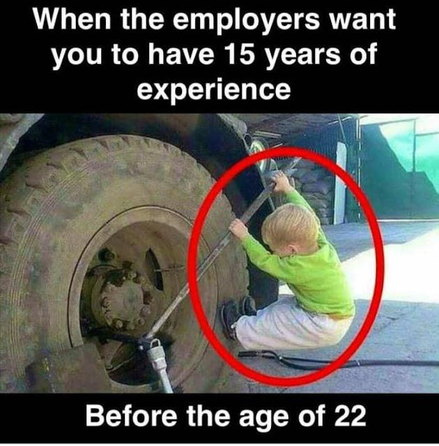Funny Work Memes 3