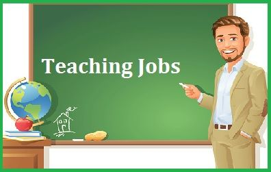 Getting a Teaching Job by Mixedsoft.com