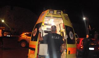 Θεσσαλονίκη: Ένας νεκρός και 20 τραυματίες σε σφοδρή σύγκρουση φορτηγού με βαν
