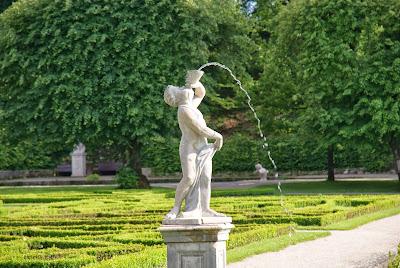 Cosa vedere nei dintorni di Salisburgo: il Castello di Hellbrunn e i suoi giochi d'acqua