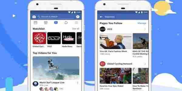 Facebook Watch ، فيسبوك ووتش ، منافسة الكلب الاكثر روعة
