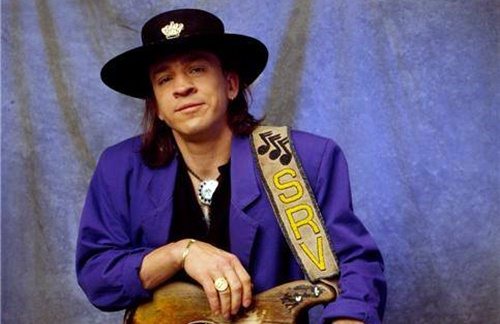 Stevie Ray Vaughan - Midis