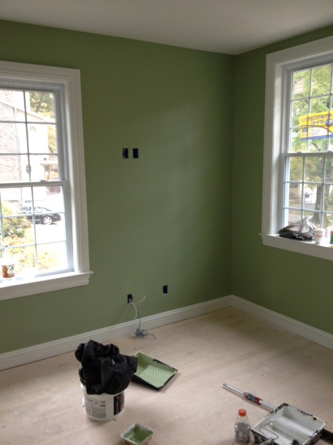 Color Forte Benjamin Moore Bedroom Paint Color Consultation