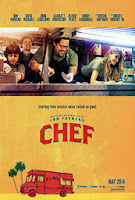 Chef (2014) online y gratis