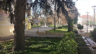 View, Yambol, New Park, Yambol City Centre,