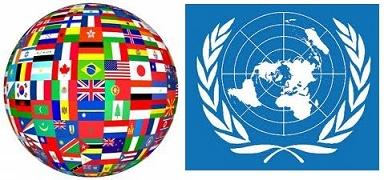 PBB perserikatan Bangsa Bangsa dan Anggotanya