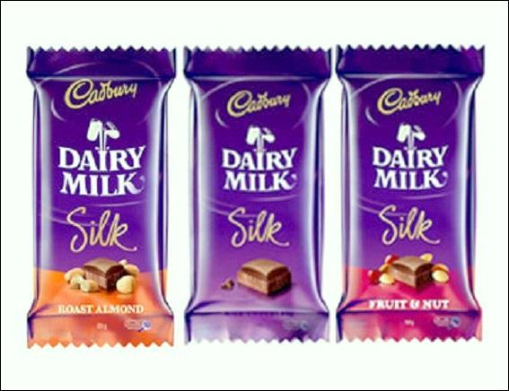 Cadbury Dairy Milk Silk Ad - Kiss Me Close Your Eyes ...