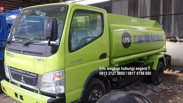 promo paket kredit dp kecil mobil tangki colt diesel 2019