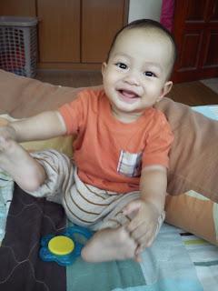 Tips Penjagaan Bayi Lelaki Selepas Pembedahan Hernia dan Sunat