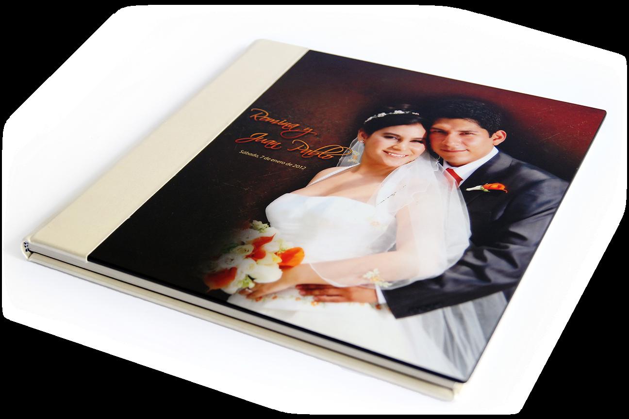 diseño photobook peru
